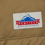 Мужская куртка бомбер Penfield Vanleer Down Insulated Tan фото- 4