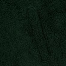 Мужская куртка бомбер Polo Ralph Lauren Fleece Letterman College Green/Cruise Navy фото- 4