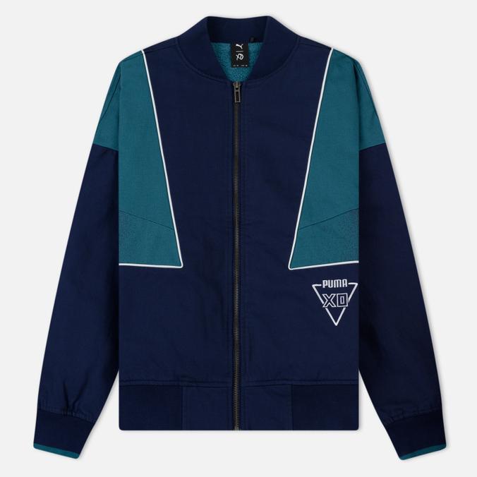 Мужская куртка бомбер Puma x The Weeknd XO Homage To Archive Peacoat