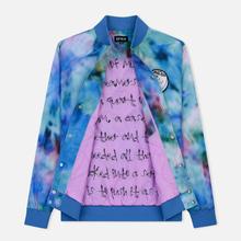 Мужская куртка бомбер RIPNDIP Pill Varsity Tie Dye фото- 1