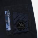 Мужская куртка бомбер Spiewak JFK MA-1 Packable Deep Sea фото- 6
