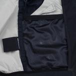 Мужская куртка бомбер Spiewak JFK MA-1 Packable Deep Sea фото- 8