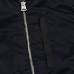 Мужская куртка бомбер Spiewak Spitfire MA-1 Caviar фото- 7