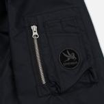 Мужская куртка бомбер Spiewak Spitfire MA-1 Caviar фото- 3