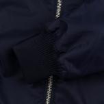 Мужская куртка бомбер Spiewak Spitfire MA-1 Deep Sea фото- 2