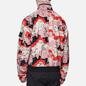 Мужская куртка бомбер Stone Island 3C+PU Desert Camo Plaster фото - 5