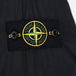 Мужская куртка бомбер Stone Island Garment Dyed Crinkle Reps NY Black фото- 4