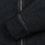 Мужская куртка бомбер Stone Island Shadow Project Bomber David TC Anthracite фото- 3