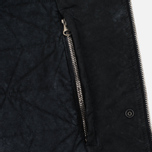 Мужская куртка бомбер Stone Island Shadow Project Bomber David TC Anthracite фото- 4