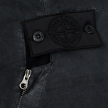 Мужская куртка бомбер Stone Island Shadow Project Bomber David TC Anthracite фото- 6