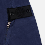 Мужская куртка бомбер Stone Island Shadow Project Bomber David TC Ultramarine Blue фото- 4