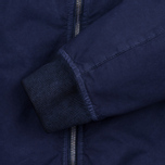 Мужская куртка бомбер Stone Island Shadow Project Bomber David TC Ultramarine Blue фото- 8