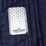 Мужская куртка бомбер Stone Island Shadow Project Bomber David TC Ultramarine Blue фото- 9