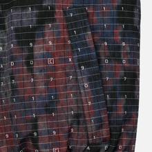 Мужская куртка бомбер Stone Island Shadow Project DPM Chine Wool Black фото- 4