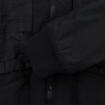 Мужская куртка бомбер Stone Island Shadow Project MA-1 Black фото- 7