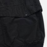 Мужская куртка бомбер Stone Island Shadow Project MA-1 Black фото- 5