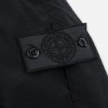 Мужская куртка бомбер Stone Island Shadow Project MA-1 Black фото- 3