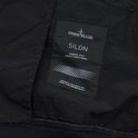 Мужская куртка бомбер Stone Island Shadow Project MA-1 Black фото- 6