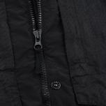 Мужская куртка бомбер Stone Island Shadow Project MA-1 Black фото- 4