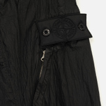 Мужская куртка бомбер Stone Island Shadow Project Sheer Vent Lucid Ultralight Nylon Black фото- 5