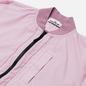 Мужская куртка бомбер Stone Island Skin Touch Nylon-TC Quartz Pink фото - 1
