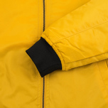 Мужская куртка бомбер Stussy Flight Satin Mustard фото- 3