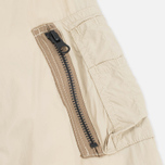 Мужская куртка бомбер Stussy Nylon MA-1 Khaki фото- 5