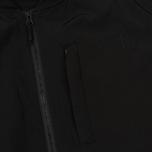 Мужская куртка бомбер The North Face Meaford TNF Black фото- 3