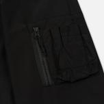 Мужская куртка бомбер The North Face Meaford TNF Black фото- 6
