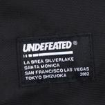 Мужская куртка бомбер Undefeated 5 Strike Stadium Black фото- 5