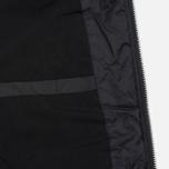 Мужская куртка бомбер Undefeated Nylon Stratus Black фото- 4