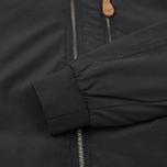 Мужская куртка бомбер Uniformes Generale Hurricane Black фото- 4