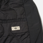Мужская куртка бомбер Uniformes Generale Hurricane Black фото- 7