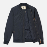 Uniformes Generale Hurricane Men's Bomber Navy photo- 1