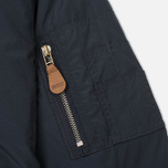 Uniformes Generale Hurricane Men's Bomber Navy photo- 5