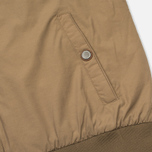 Мужская куртка бомбер Uniformes Generale Hurricane Swiss Khaki фото- 6