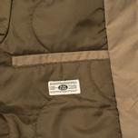 Мужская куртка бомбер Uniformes Generale Hurricane Swiss Khaki фото- 7