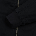 Мужская куртка бомбер Uniformes Generale Super Marine Black фото- 4