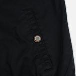 Мужская куртка бомбер Uniformes Generale Super Marine Black фото- 6