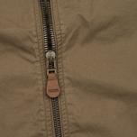 Мужская куртка бомбер Uniformes Generale Super Marine Swiss Khaki фото- 4