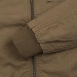 Мужская куртка бомбер Uniformes Generale Super Marine Swiss Khaki фото- 5