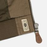 Мужская куртка бомбер Uniformes Generale Super Marine Swiss Khaki фото- 9