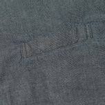 Мужская куртка бомбер Universal Works Fine Selvedge Denim Indigo фото- 3