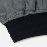 Мужская куртка бомбер Universal Works Fine Selvedge Denim Indigo фото- 4