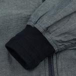 Мужская куртка бомбер Universal Works Fine Selvedge Denim Indigo фото- 5