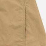 Мужская куртка бомбер Universal Works UW/MA1 Italian Nylon Camel фото- 6