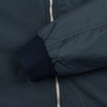 Мужская куртка бомбер Universal Works UW/MA1 Italian Nylon Navy фото- 6