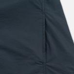 Мужская куртка бомбер Universal Works UW/MA1 Italian Nylon Navy фото- 5