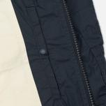 Мужская куртка бомбер Universal Works UW/MA1 Olmetex Tech Cotton Navy фото- 3