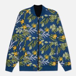 Мужская куртка бомбер Vans Anaheim Factory Og Aloha